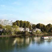 Neuilly sur Seine,