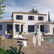 Maison 7 pièces + Terrain Rochefort du Gard