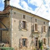 vente Maison / Villa 4 pièces Eoux
