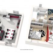 Maison 4 pièces + Terrain Brie-Comte-Robert