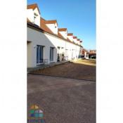Ballancourt sur Essonne, Duplex 2 pièces, 38,26 m2