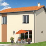 Maison 4 pièces + Terrain Mions