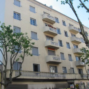 location Appartement 3 pièces Vénissieux