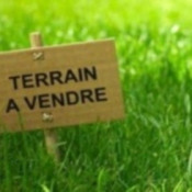 Terrain 375 m² Bourgoin-Jallieu (38300)