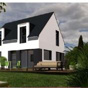 Maison avec terrain Saint-Avé 87 m²