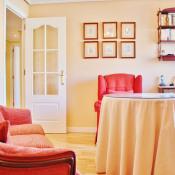 Stadtzentrum Madrid, Apartment 5 rooms, 101 m2