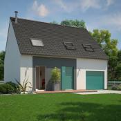 Maison 5 pièces + Terrain Bazancourt