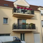 vente Appartement 2 pièces Le Plessis-Paté