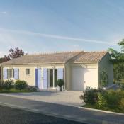 vente Maison / Villa 4 pièces Saint-Hilaire-de-Riez