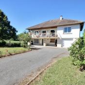 vente Maison / Villa 6 pièces Chamboeuf