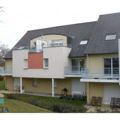 Orgères, квартирa 2 комнаты, 48,25 m2