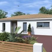 vente Maison / Villa 4 pièces Saucats