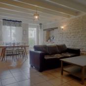 Niort, Casa in pietra  3 stanze , 115 m2