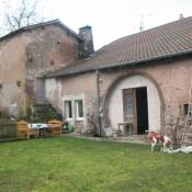 viager Maison / Villa 6 pièces Écromagny