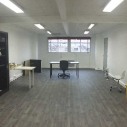 Location Bureau Saint-Ouen 50 m²