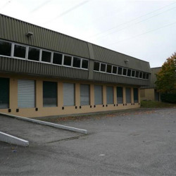 Vente Local d'activités Bussy-Saint-Martin (77600)