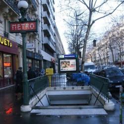 Cession de bail Local d'activités Paris 11ème 106 m²