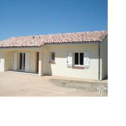 Maison  4 pièces + Terrain  309 m² Pezenas