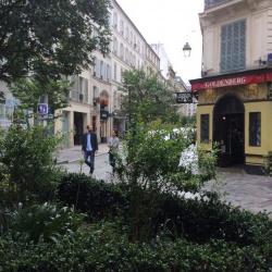 Cession de bail Local commercial Paris 4ème 37 m²