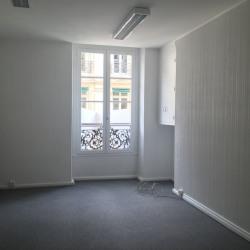 Location Bureau Paris 9ème 94 m²
