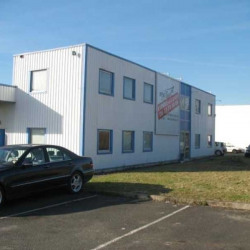 Location Local d'activités Combs-la-Ville 1190 m²