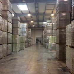 Vente Entrepôt Russy-Bémont 12000 m²