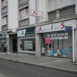 Vente Local commercial Saint-Nazaire 75 m²