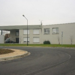 Vente Local d'activités Savigny-le-Temple 1361 m²