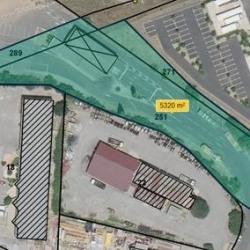 Vente Terrain Saint-Jean-de-Védas 5320 m²