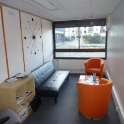 Location Bureau Nantes 1091 m²