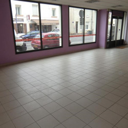 Location Local commercial Décines-Charpieu 85 m²