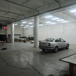 Location Local d'activités Bagnolet 420 m²