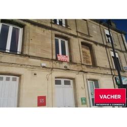 Location Bureau Bordeaux 47 m²