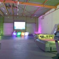 Vente Local d'activités Trappes 638 m²