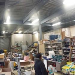 Vente Entrepôt Boissy-Saint-Léger 370 m²