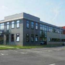 Location Bureau Villeneuve-d'Ascq 528 m²