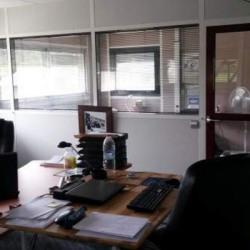 Location Bureau La Bâtie-Neuve 137 m²