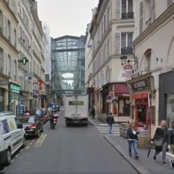 Location Bureau Paris 1er 60 m²