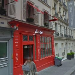 Location Local commercial Paris 17ème 87 m²