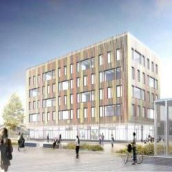 Location Bureau Mulhouse 786 m²