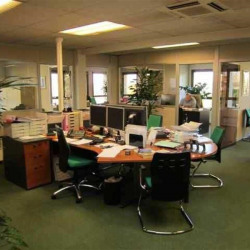 Location Bureau Fontenay-le-Fleury 800 m²