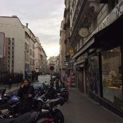 Cession de bail Local commercial Paris 10ème 110 m²
