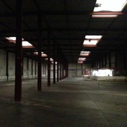 Vente Entrepôt Saint-Soupplets 2440 m²