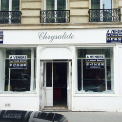Location Local commercial Paris 17ème 0 m²