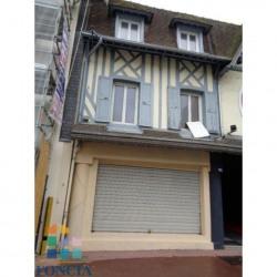 Vente Local commercial Deauville 0 m²