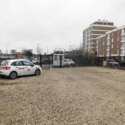 Location Terrain Douai 620 m²