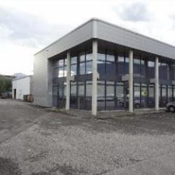 Location Local d'activités La Motte-Servolex 725 m²
