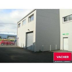 Location Local d'activités Villenave-d'Ornon 264 m²