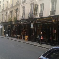 Cession de bail Local commercial Paris 6ème 90 m²