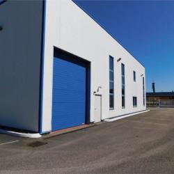 Location Bureau Maxéville 1409 m²
